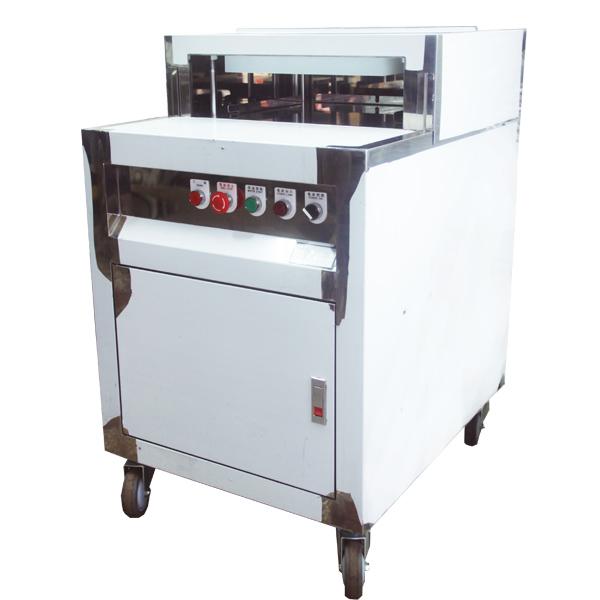 牛軋糖壓平機 1