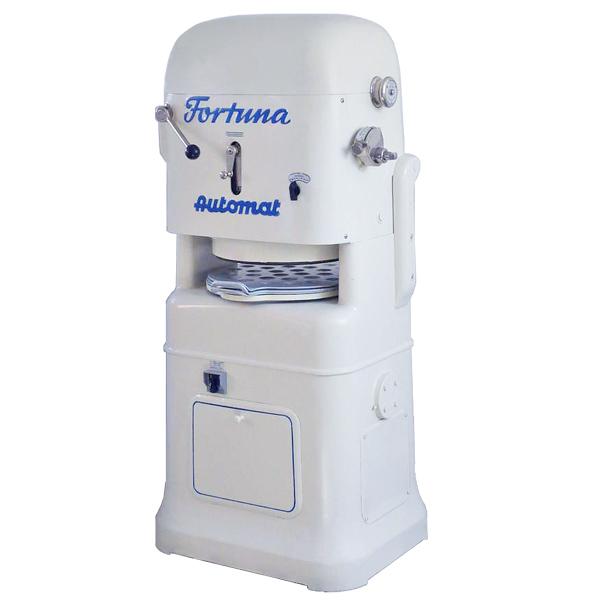 Fortuna全自動分割滾圓機 2